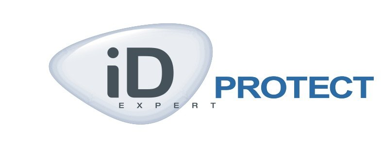 ID expert protect blue